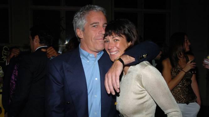 Ghislaine Maxwell zou 'drie minderjarige meisjes per dag' bezorgd hebben aan Jeffrey Epstein. Wie is zij?