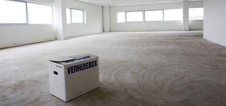 Woningcorporaties in regio Utrecht zien duidelijke daling: minder ontruimingen behalve in Woerden