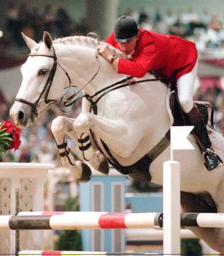 Oud-springruiter Bert Romp (59) uit Goirle overleden na trap van paard
