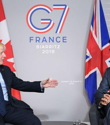 Le Royaume-Uni conclut un accord commercial avec le Canada