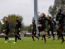 La Pro League confirme que le match entre Lokeren et Roulers aura bien lieu en D1B
