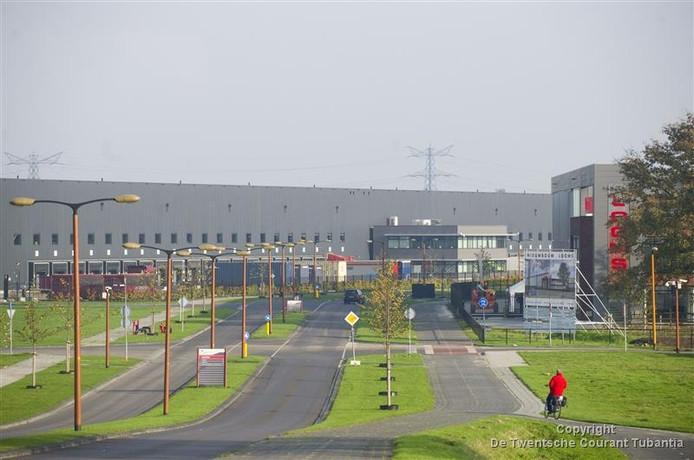 De Groep Heylen wil op het XL Businesspark een megapand bouwen.