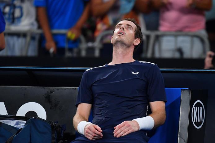 """""""Si c'était mon dernier match, c'était une belle manière de terminer"""": les mots d'Andy Murray, en quittant Melbourne, le 14 janvier dernier. Cinq mois plus tard il est de retour sur les courts."""