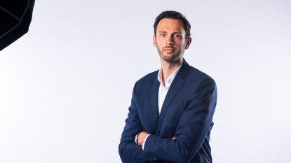 """Sportexpert Tomas Van Den Spiegel: """"Twee uur lang naar sport op tv kijken: dat gaat eruit"""""""