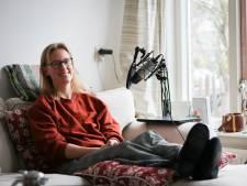 Utrechtse Tamar maakt podcasts over leven met een chronische ziekte: 'Dit moet meer aandacht krijgen'