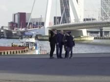 Paul de Leeuw ontroert Rotterdammers met nummer over de stilte in de stad