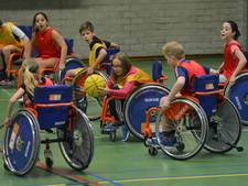 Nederland omarmt kind met beperking
