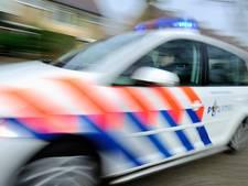 Brutale autorovers slaan op de vlucht in Hengelo