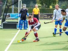 Union verliest in Gold Cup van 'beste ploeg overgangsklasse'