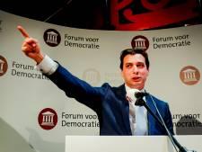 Forum voor Democratie in een klap de grootste in Zuid-Holland