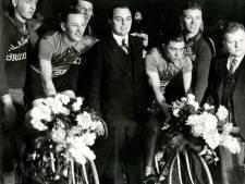 Jan Pijnenburg, een explosie op twee wielen