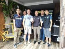 Thaise politie: 'nepvermissing' Nederlander dupeert imago eiland