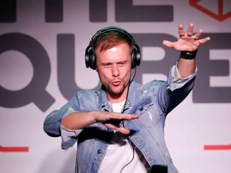 Armin: Als je mij tien jaar geleden had gezegd dat ik muziek met Borsato zou maken, had ik je uitgelachen