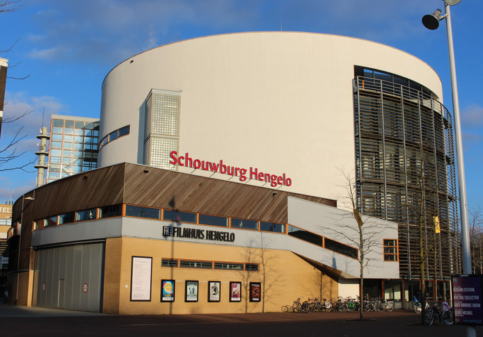 Schouwburg Hengelo nodigt talenten uit hun kunsten te vertonen.
