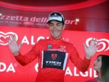Nizzolo gaat bij Dimension Data dromen over Milaan-Sanremo