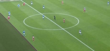 """""""Salah faisait du 46 au lieu du 42"""": but annulé à Liverpool et nouvelle polémique autour du VAR"""