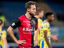 De Treffers strandt in voorportaal KNVB-beker door late tegengoals
