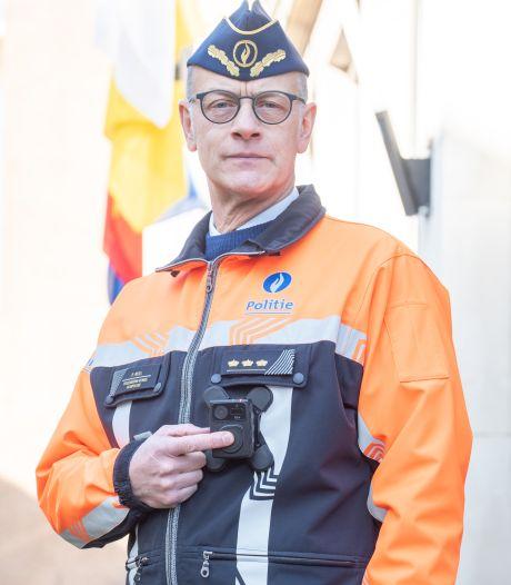 La police va acheter des milliers de caméras corporelles pour filmer les interventions