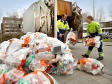 'Geef een complimentje voor goed afvalscheiden'