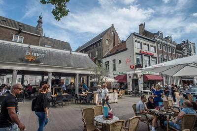 Restaurant Binnen in Breda failliet, twee weken na uitzendingen Tour du Jour