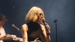 Roisin Murphy, de groovy, lichtjes geflipte tante van Pukkelpop