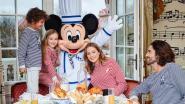 Mickey Mouse wordt 90 en je ziet hem dit jaar werkelijk overal