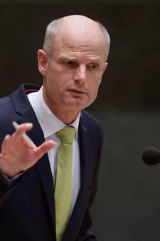 Minister: Politie mag vaker afdruk handpalm verdachte maken