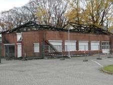 Bewoners Kentalis niet in gevaar tijdens brand bijgebouw