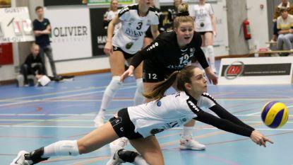 Nymphe Verrelst en Lendelede met vertrouwen naar midweekmatch tegen Hermes Oostende