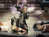 Telefoon mee naar Madonna? Dat mag dus niet meer