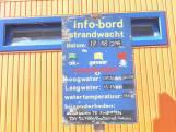 Negatief zwemadvies Hoek van Holland vanwege poepbacterie