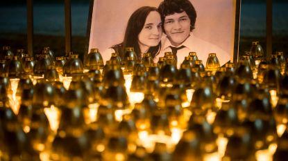Ex-militair bekent moord op Slowaakse journalist Kuciak