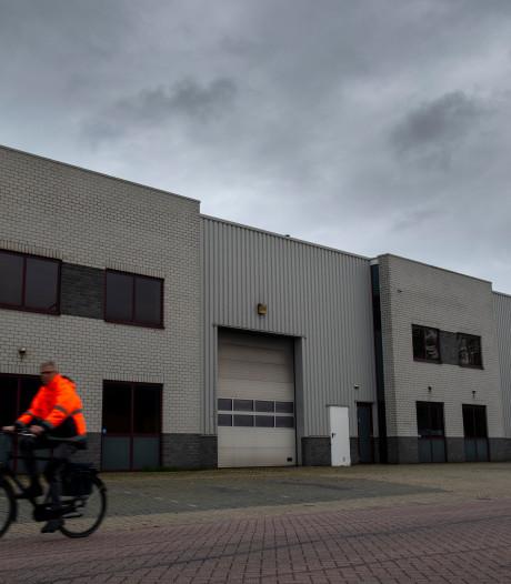 Van poging doodslag verdachte Dennis D. (36) uit Nieuwleusen persoonlijk failliet