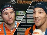 Wereldkampioen Nuis troeft Krol af op 0.07 seconde