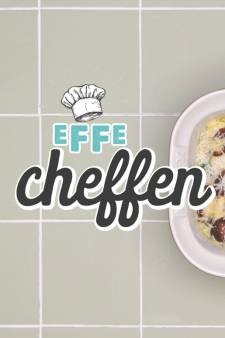 Recept: Frittata met chorizo in vier stappen
