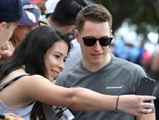 Docureeks Vandoorne geeft inkijkje in moderne  Formule 1-wereld