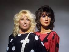 Na 35 jaar nieuw leven voor 'ABBA-plaat' van zangeressen Bonnie en José