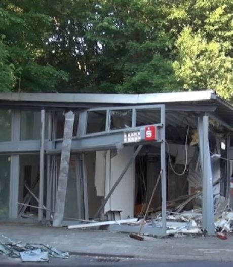 Plofkrakers duperen Duitse banken voor ruim 15 miljoen, meeste verdachten uit Nederland