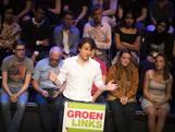 GroenLinks-aanhang is mild voor Klaver