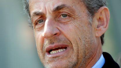 Beroep van Sarkozy tegen doorverwijzing naar rechtbank voor corruptie afgewezen