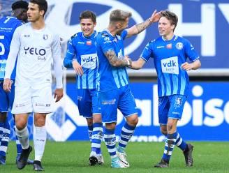 Club wint kraker, Charleroi verliest voor het eerst en Gent herleeft tegen Beerschot: bekijk hier alle samenvattingen van speeldag 8