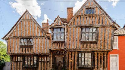 Te huur via Airbnb: boek eens een overnachting in Harry Potters ouderlijk huis