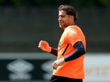 Ricardo Rodríguez wil meedenken met PSV over langer verblijf