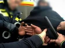 Man (35) uit Heusden aangehouden voor bedreiging van medewerker hotel in Waalwijk