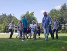 Dubbeldamse ouderen in beweging dankzij Goldensports: 'Ik kom elke keer blij thuis'