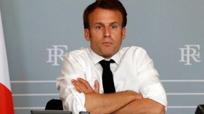 Nog meer parlementsleden verlaten partij Franse president Macron