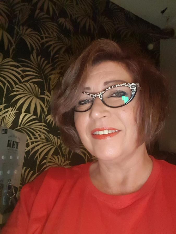 Ank Heijliger werkt in catering. Voor bij verhaal over salariëring.