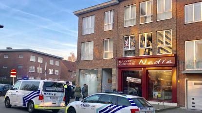 Dochter van bakker krijgt messteek in hals bij overval in Wilrijk