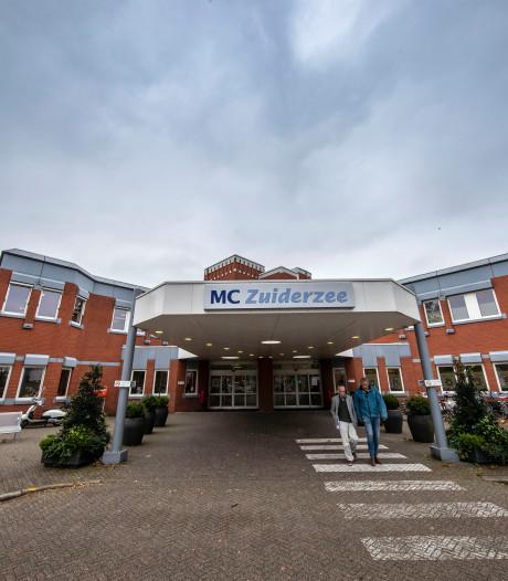 Aannemen nieuwe patiënten eerste stap naar herstel MC Zuiderzee