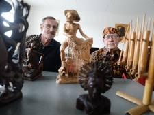 Goor telde ooit vele Indische families en Joep Böllermann (78) kent ze nu allemaal